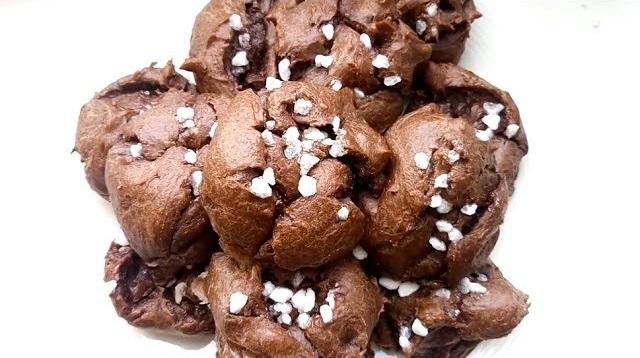 blog, recettes, chef, facile, rapide, chouquettes au chocolat, chouquettes, goûter, dessert, pâtisserie, facile, inratable, katy's eats