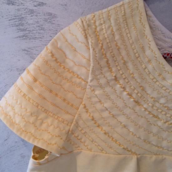 costura, facil, diy, yellowisthenewblack, sewing, maguiandmi