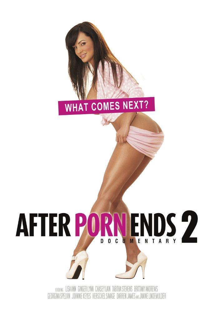 After Porn Ends 2 hd 2017 Descargar