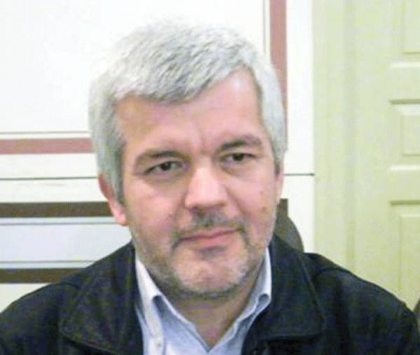 Περιφερειακός Συντονιστής Πολιτικής Προστασίας ανέλαβε ο Βασίλης Χαντζής