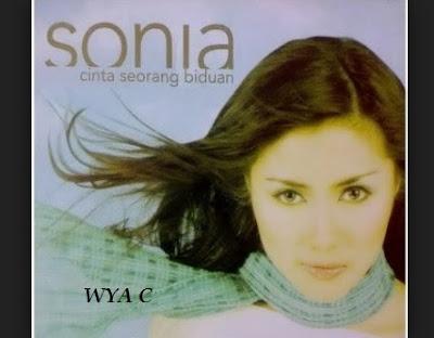 Kumpulan Lagu Sonia Malaysia Mp3 Full Album Lengkap