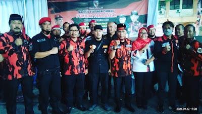 MPC PP Kota Tangerang laksanakan agenda Evaluasi Konsolidasi Kelembagaan