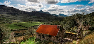 Ireland , Travel Ideas, Destination