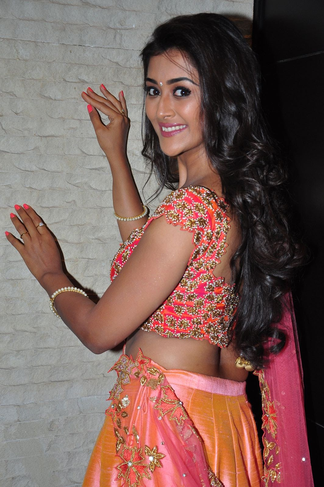 Pooja Jhaveri at Right Right Audio-HQ-Photo-2