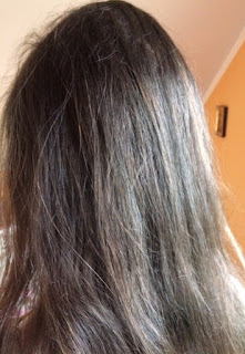 naturalna henna jasny brąz efekt farbowania