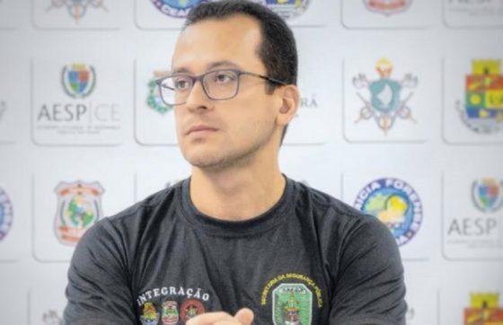 Secretário de Segurança cria Whatsapp para denúncia de crimes diretamente a ele