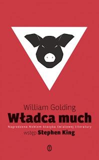 """William Golding """"Władca much"""" - co się dzieje, gdy czytamy klasykę?"""