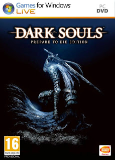 Dark Souls Prepare To Die Edition (PC) 2012