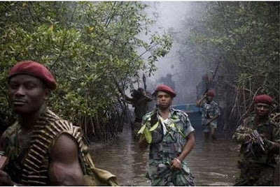 Leave Niger Delta Before October 1 - Militants Warn Northerners, Yorubas