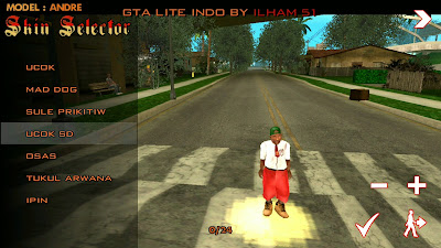 Download Game GTA Lite Indonesia