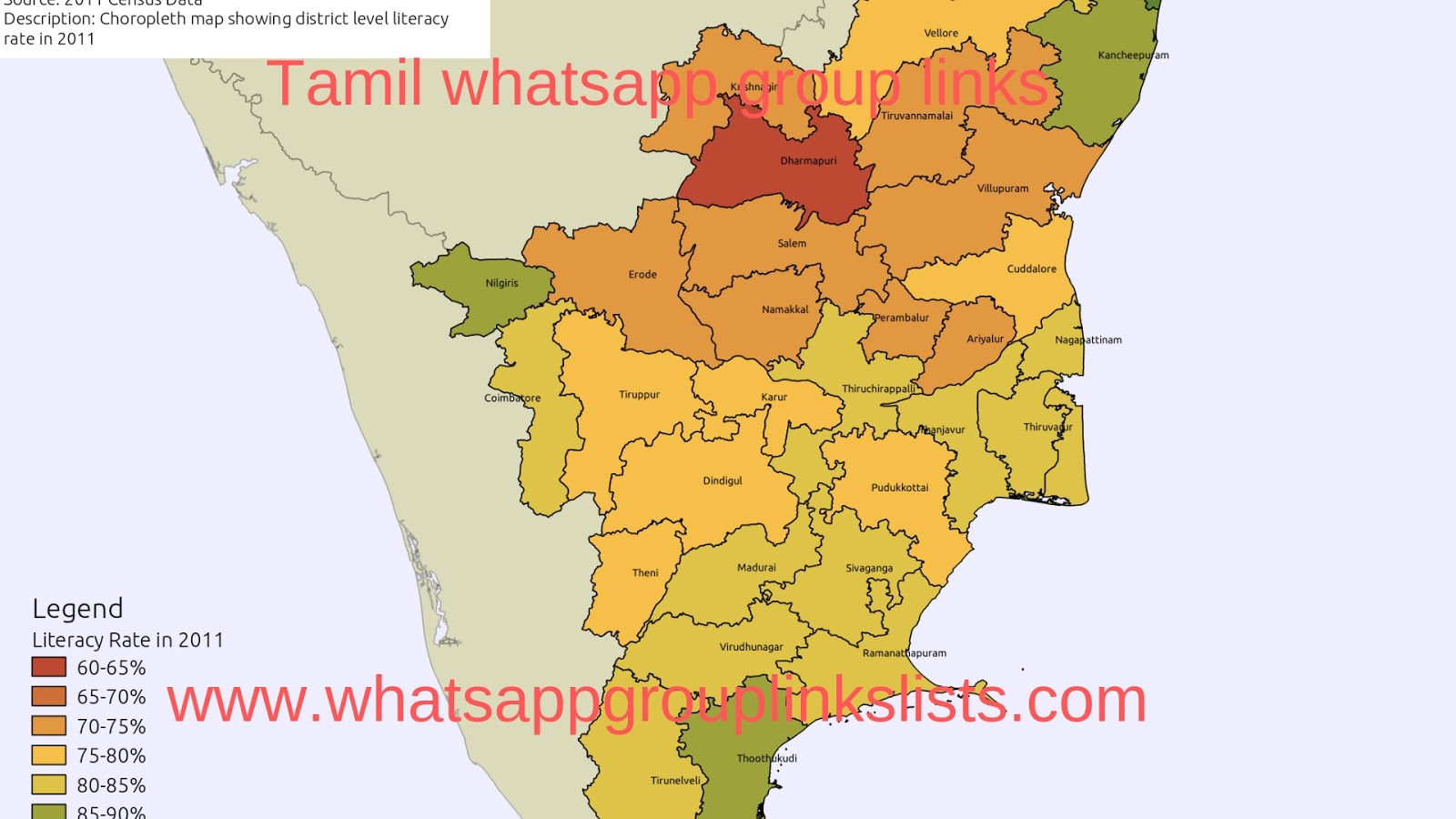 JOIN TAMILNADU WHATSAPP GROUP LINKS