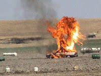 Gereja Sadis, Ibu Dua Anak Dibakar sampai Mati oleh Pastur, Alasannya ...
