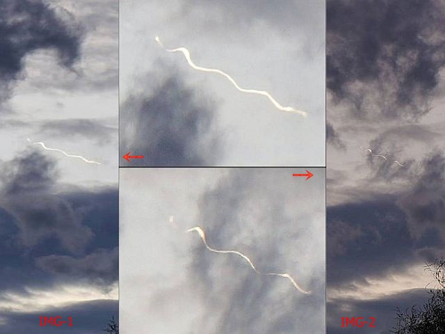 Serpent-like object appears in the sky over Crewe, UK  Serpent%2Bobject%2Bsky%2Buk%2B%25283%2529