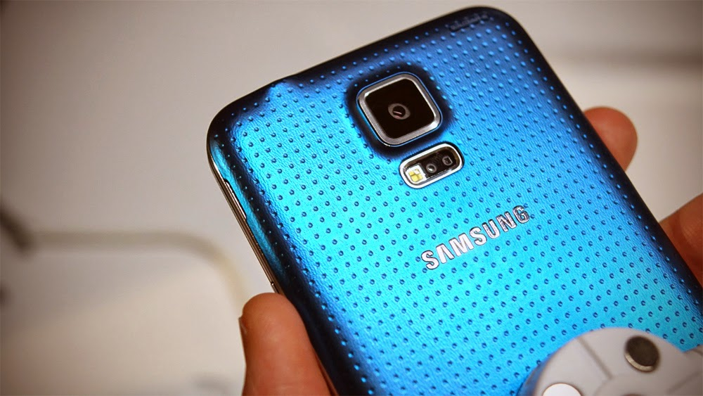Samsung to announce Galaxy S5 in India on March 27
