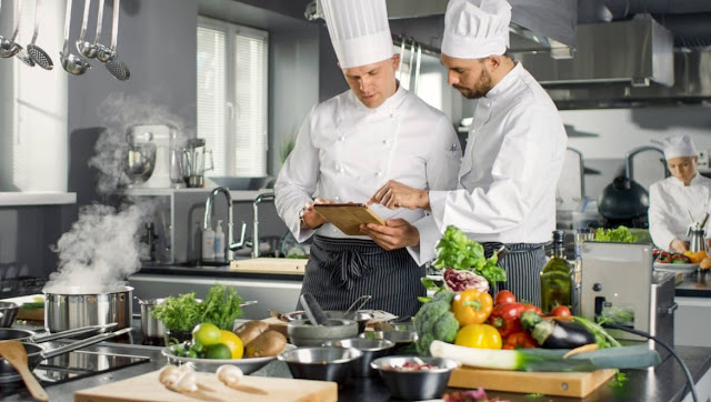 How to Start a Home-Based Catering Business?