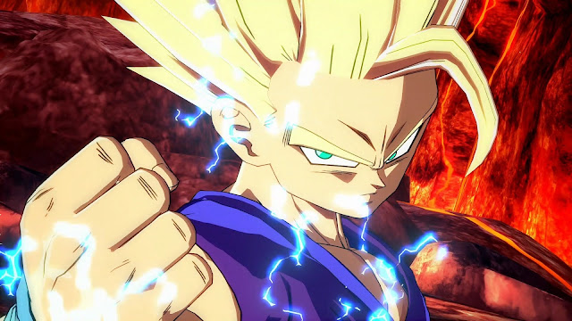 DRAGON BALL FighterZ Ultimate Edition PC Full imagenes