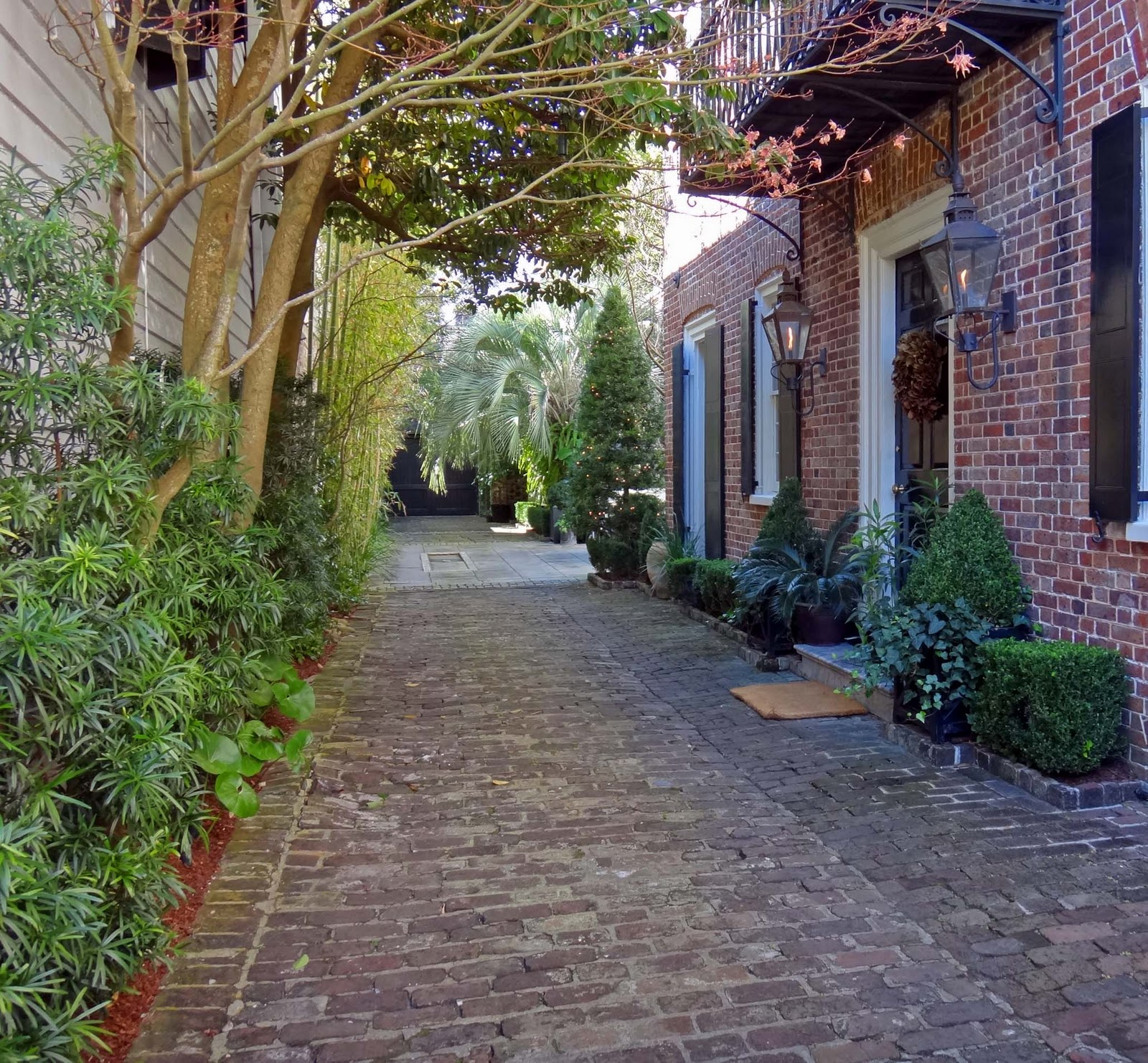 Wedding White Point Gardens Charleston Sc: Joe's Retirement Blog: Charleston, South Carolina, USA