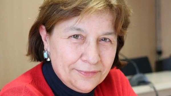 Maribel Loranca Irueste, Secretaria de Enseñanza FeSP-UGT