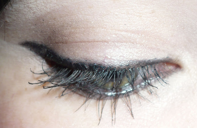 Alternative Lip Combinations - Make-Up Look #1