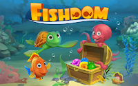 Download Game Fishdom Mod Apk For Android