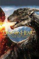 Сърцето на дракона Битка за огъня в сърцето  Dragonheart Battle for the Heartfire (2017)