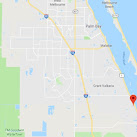 Brevard County Sheriff Deputy-Involved Shooting In Grant-Valkaria