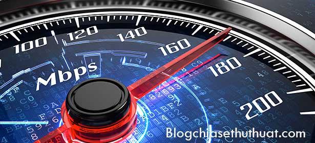 Kiểm tra tốc độ kết nối Wi-Fi trên máy tính