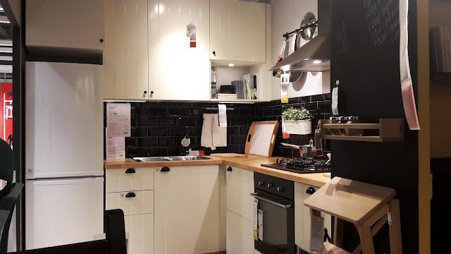 Project 365 2017 day 192 - Ikea kitchen // 76sunflowers