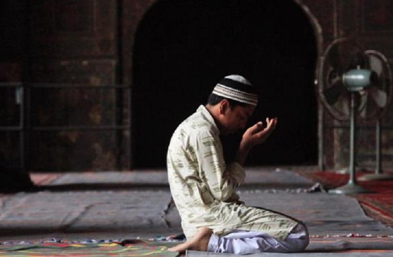 waktu terbaik untuk berdoa
