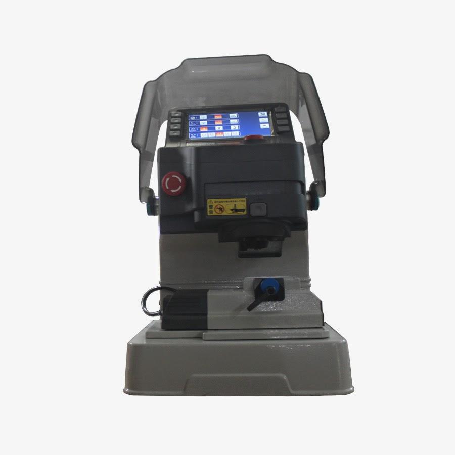 IKEYCUTTER CONDOR XC-007 Key Cutting Machine