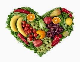 نصائح حول الغذاء الصحي