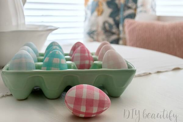 Easter Egg Craft Ideas Diy Beautify
