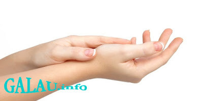 5 Tips Mengatasi Telapak Tangan Kasar