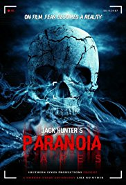 Watch Paranoia Tapes Online Free 2017 Putlocker
