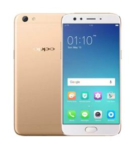 Flashing Oppo F5 Youth CPH1723 Via Flash Tool