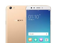 Firmware Oppo F3 Plus CPH1611 Stock ROM