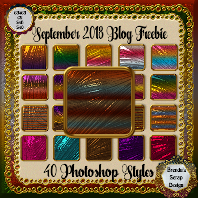 September 2018 CU4CU Blog Freebie