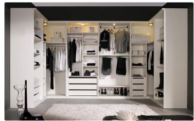 Qu hay en el armario de una promotora diario de un for Closet medianos