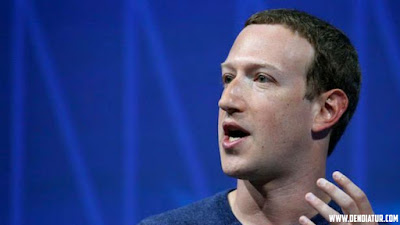 Seo dan pemilik facebook mark zuckerberg sedang mengadakan pertemuan mengenai masalah penghapusan akun facebook palsu dengan total 2 miliar akun tahun ini