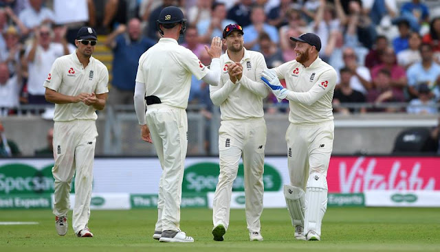 ENGLAND vs INDIA 2nd TEST Winner 9th August Match Dream11 Predictions & Betting Tips