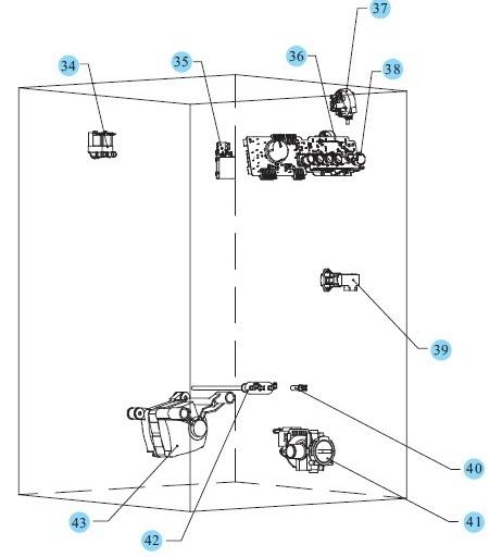 Cara Kerja Mesin Cuci Front Loading (Full Automatic