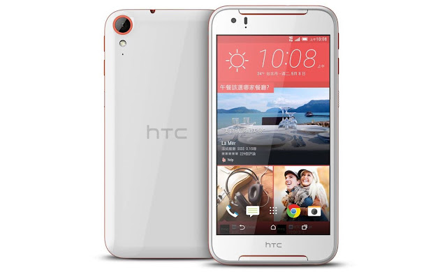 HTC Desire 830 New Specifications & Price