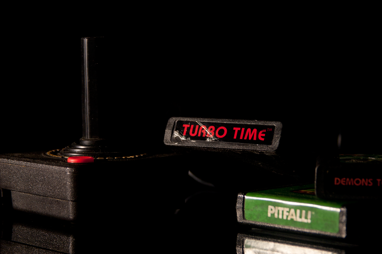 Turbo Spirit > Play Online Game > MyRealGames.com