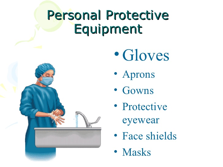 essay related to irritation along with protective unique equipment