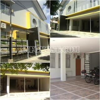 Mukti Aji Residence Yogyakarta