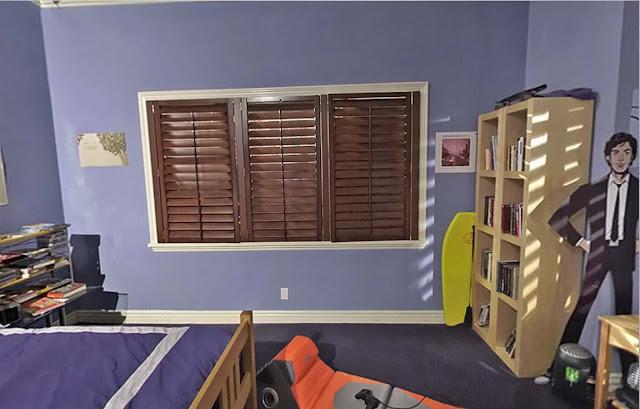 seth's o.c room