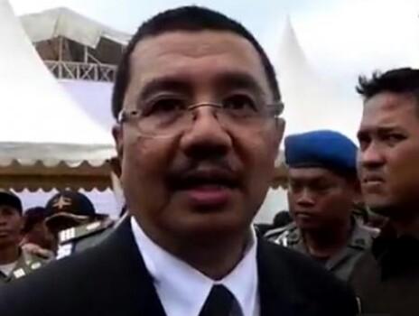 Gubsu Tengku Erry