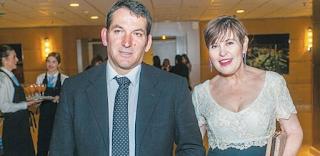 Πύρρος Δήμας: Η συγκλονιστική εξομολόγησή του για το πρόβλημα υγείας της συζύγου του