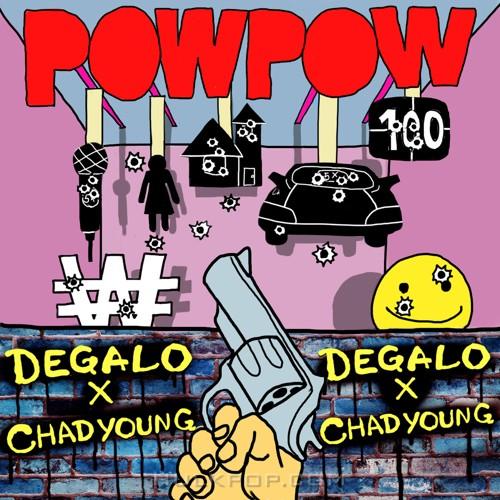 Degalo – Powpow – Single