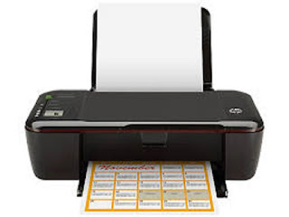 Image HP Deskjet 3000 J310a Printer
